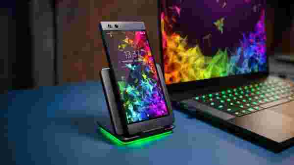 Razer Phone 2 features and specifications