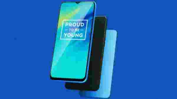 Realme 2 Pro launched for Rs. 13,990