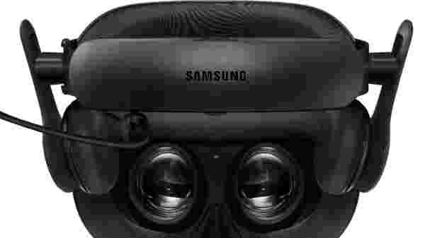 Samsung HMD Odyssey+ price and availability