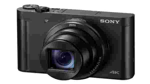 Sony Cyber-Shot WX800 price and availability