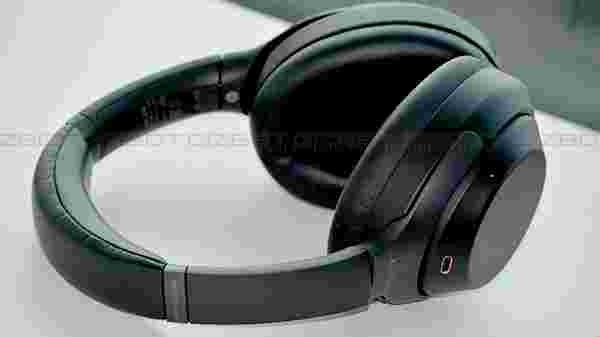 Sony WH-1000MX3 Wireless headphones review: Unmatched audio