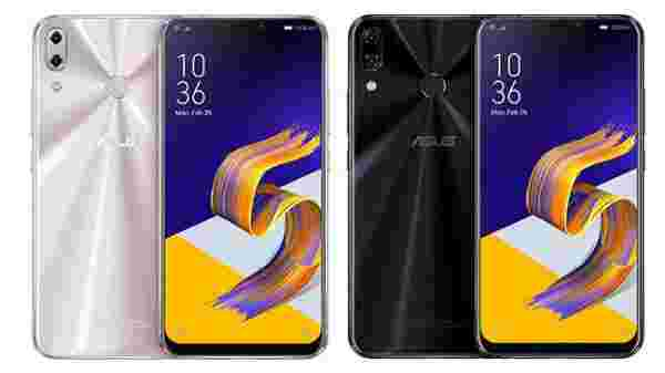 16% off on Asus Zenfone 5Z