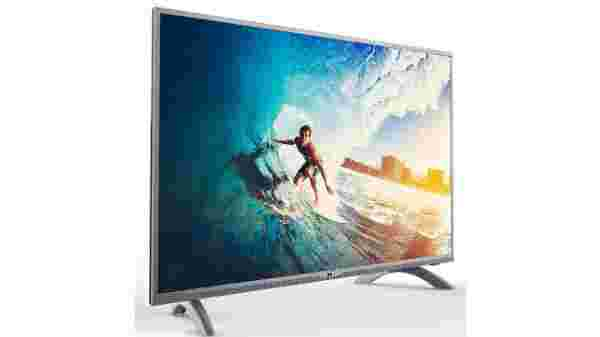30% off on YU by Micromax | 127 cm (50 inches) 50 Yuphoria Full HD LED Smart TV