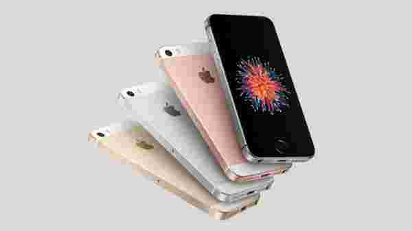 Apple iPhone SE (No cost EMI Rs 2,667/month)