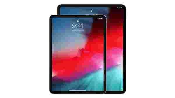 Apple iPad Pro (2018) pre-order starting at Rs. 71900