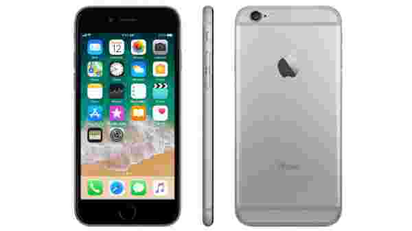 22% off on Apple iPhone 6