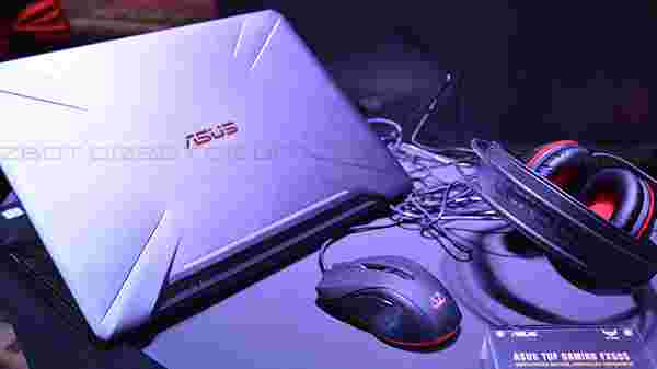 Asus TUF-FX505 specifications: