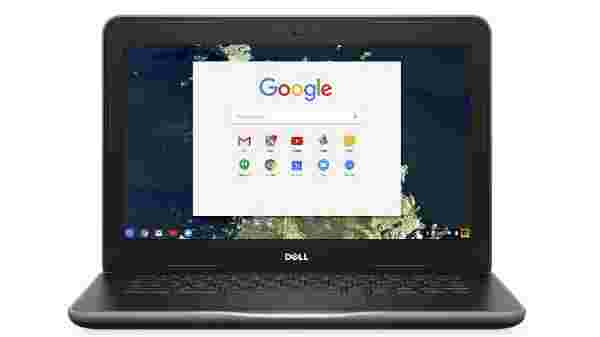 17% Dell Chromebook 13 3380 6TXJ4 13.3-Inch Traditional Laptop