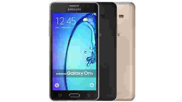 Samsung Galaxy On5 Pro(Get 10% up to ₹500/- Cashback with Paytm.)