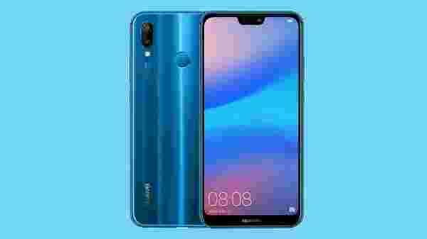20% off on Honor P20 Lite