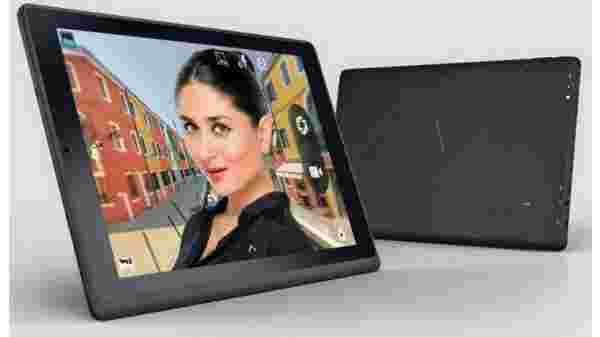 iBall Slide Elan 3×32 launched for Rs. 16999