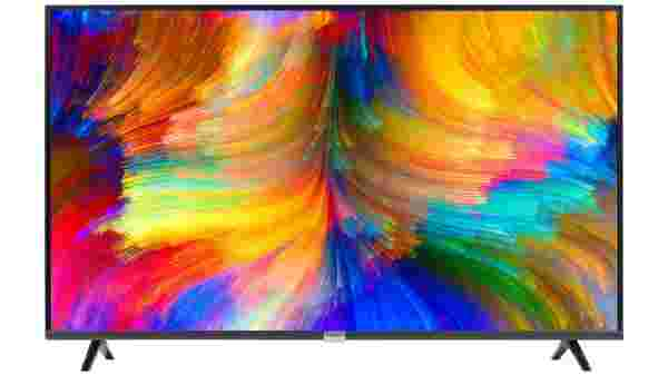 iFFALCON Certified Android 79.97cm (32 inch) HD Ready LED Smart TV  (32F2A)