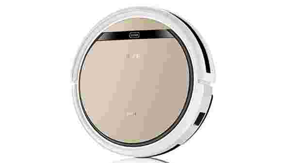 iLife Robot V5S Pro Robotic Vacuum Cleaner