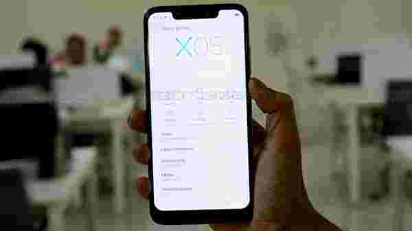 Infinix Hot S3X review: Good selfie camera and crisp display