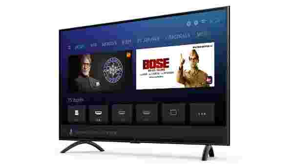 6% off on Mi LED TV 4C PRO 80 cm (32) HD Ready Android TV (Black)