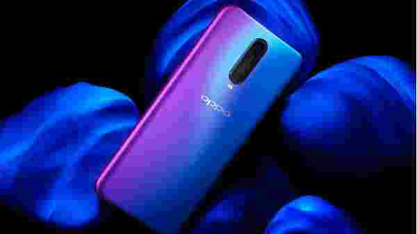 Oppo RX17 Pro specifications