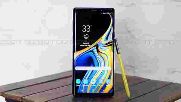 Samsung Galaxy Note9 offer