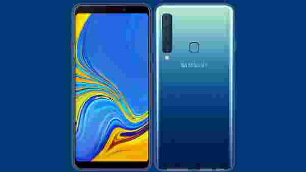 Samsung Galaxy A9 2018 8GB