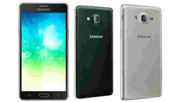 Samsung Galaxy On7 Pro(Get 10% up to ₹500/- Cashback with Paytm.)
