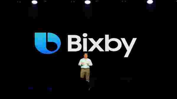Bixby is now open for third-party developers