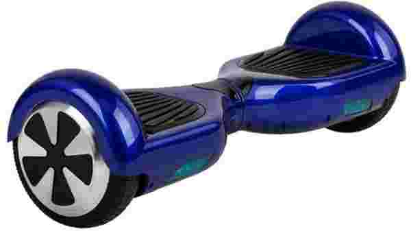 Speed Smart Self Balancing Chic Wheel 6.5 inch. Electric Scooter