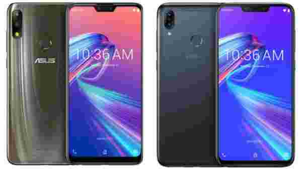 ASUS Zenfone Max Pro M2 launched in India starting at Rs. 12,999