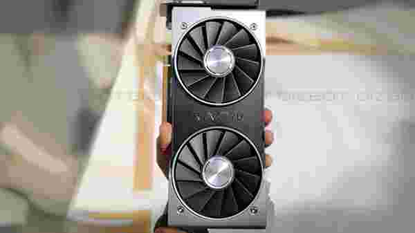Nvidia GeForce RTX 2070 review: 4K gaming made easy and