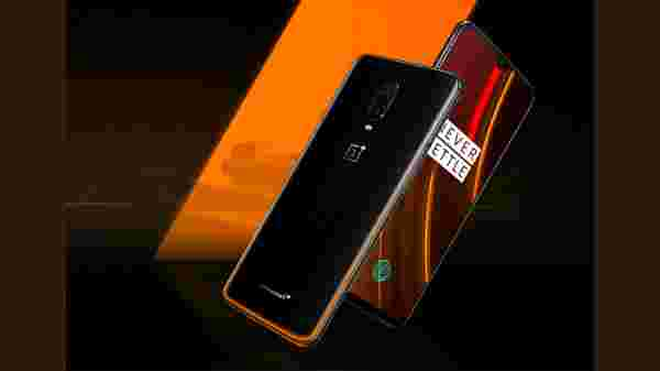 OnePlus 6T McLaren Edition launched in India for Rs. 50999