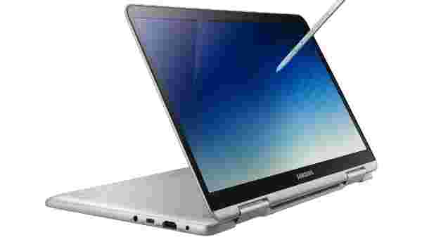 Samsung Notebook 9 Pen 2-in-1 PC