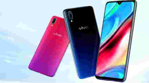 12% off on Vivo Y93