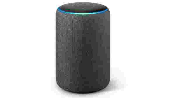 2nd Gen Amazon Echo Plus
