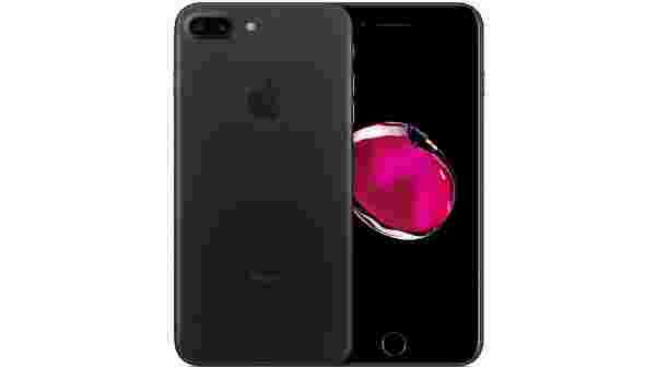 Apple iPhone 7 Plus (After Discount: Rs 51,990 MRP Rs 62,840)
