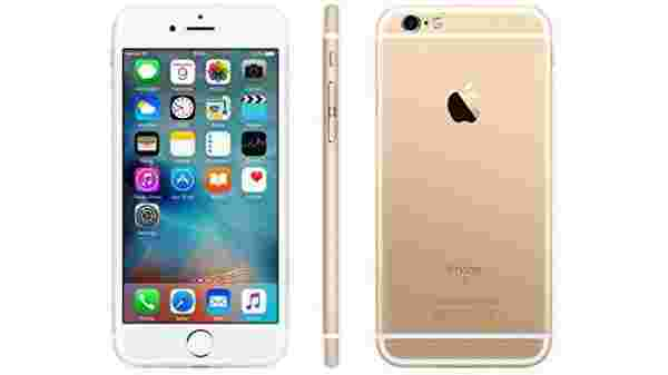 Apple iPhone 6s Plus (After Discount: Rs 38,900, MRP: Rs 49,000)