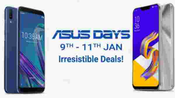 Great deals on ASUS phones