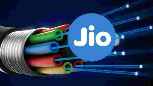 Jio GigaFiber broadband expansion
