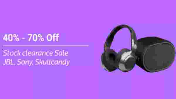 Up to 40% to 50% off on Music Devices