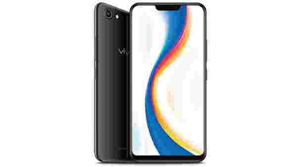22% off on Vivo Y81i