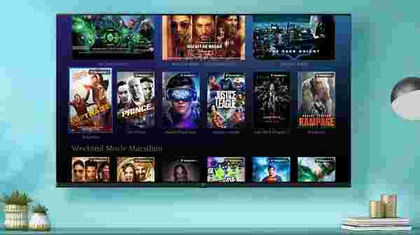 Best-in-class software on a budget smart TV