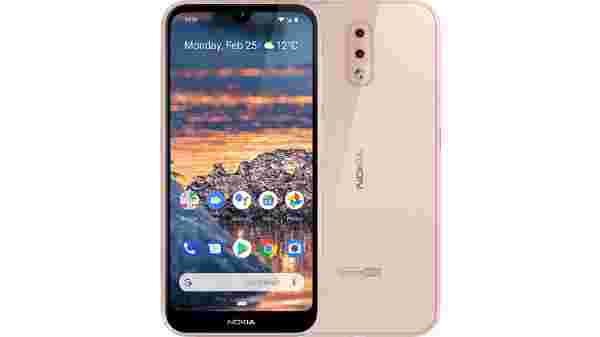Upcoming Nokia Smartphones Coming Soon in India - Gizbot News