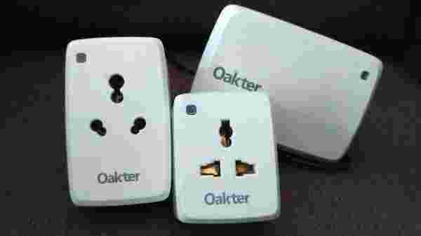 Oakter Basic smart home Kit