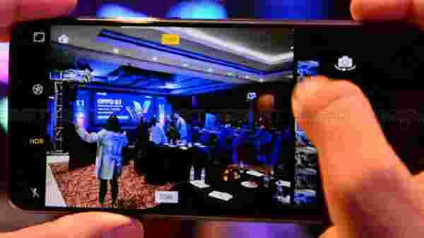 Rear camera: No EIS, No Slow-motion capture but records in 4K
