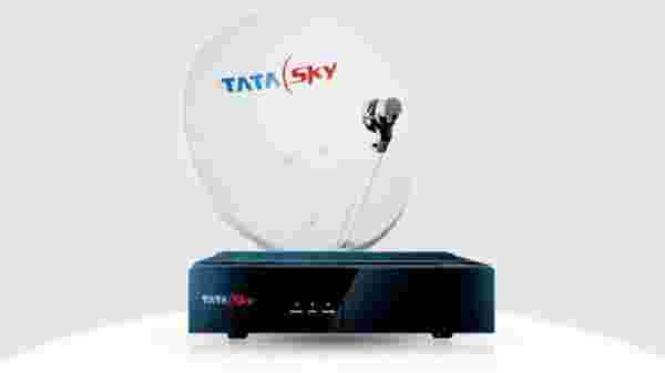 Tata Sky HD STB Terms And Conditions