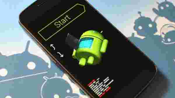 Method 1: Restart your Android phone