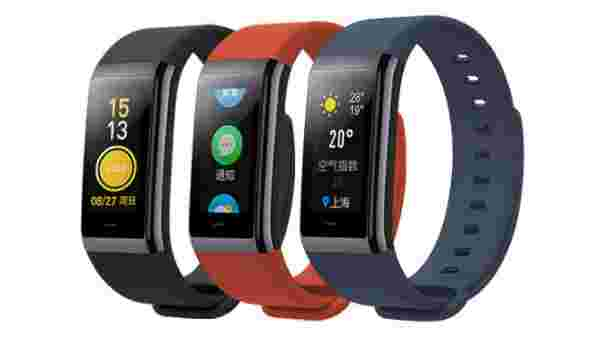 Amazfit Cor Fitness Band