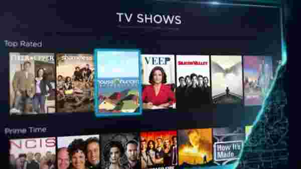 Play Your Favorite Show on Your TV