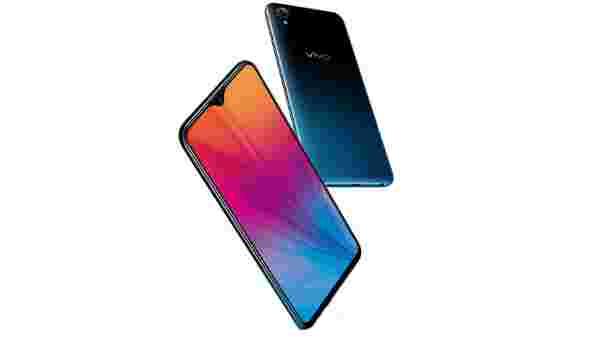 15% off on Vivo Y91i