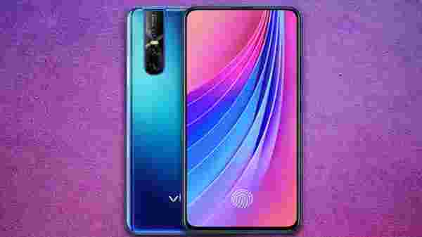 12% off on Vivo V15 Pro