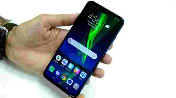 Honor 8X for Rs 12,999
