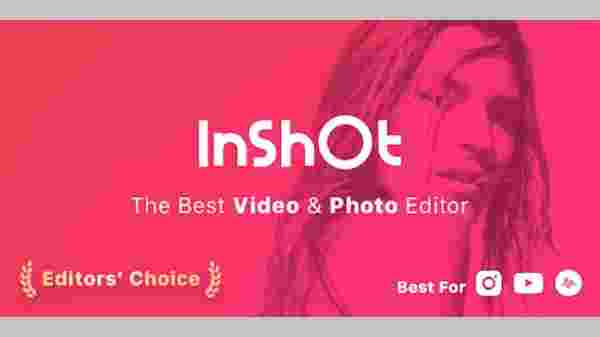 Inshot's Photo Collage Maker and Editor