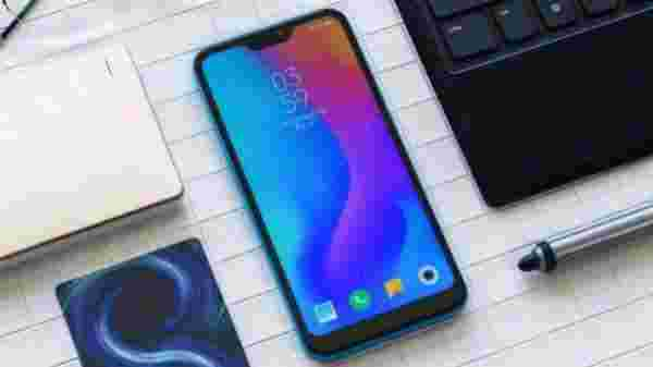 19% off on Redmi 6A
